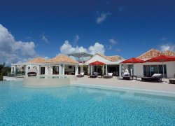 Villa Just in Paradise